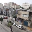 شقة سكنية #للإيجار مساحتها 110 متر طابق ثالث شمالي غربي