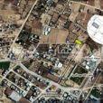 قطعة أض تصنيف سياحي بالزوايدة البصة ، 500 متر مربع مفرزة وطابو وواجهتين غربية وشرقية