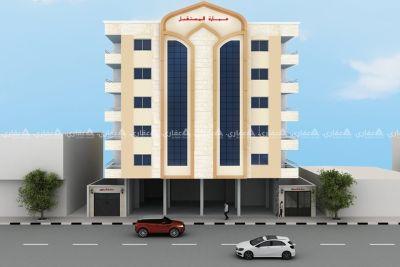 شقق سكنية في عمارة المستقبل - الخيار الامثل للتملك وباسعار مغرية
