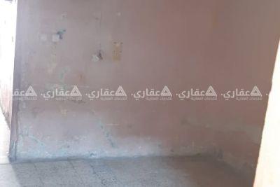 شقة شمال غزة الفاخورة تبهعد عن الشارع العام 100 متر