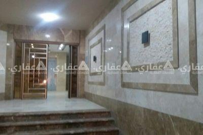 شقة قرب مسجد فلسطين