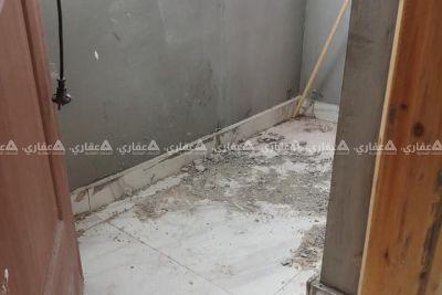 شقه للبيع الشيخ رضوان الشارع الثالث مخبز عجور