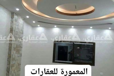 شقة النصر قرب بنك الاردن