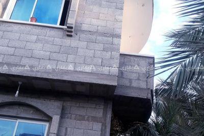منزل للبيع مكون من ثلات طوابق