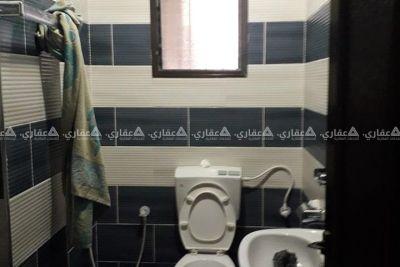 بيت بمسكر دير البلح طابقين باطون