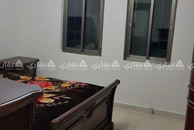 شقة مفروشة للايجار رام الله - المصايف