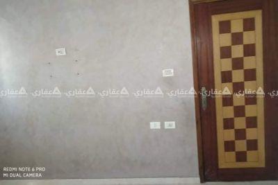 شقة_للايجار الشمالي محيط مدرسة ابو عاصي