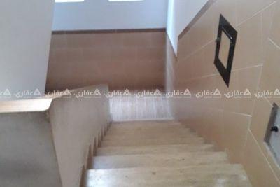 بيت بمعسكر دير البلح طابقين باطون
