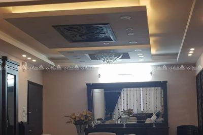 شقة تشطيب سوبر ديلوكس في رفيديا