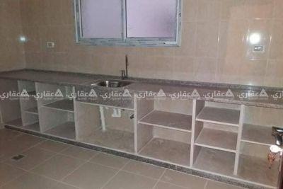 متوفر شقة في مدينة حمد خانيونس طابق خامس نظام اقساط