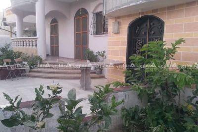 منزل للبيع في خانيونس