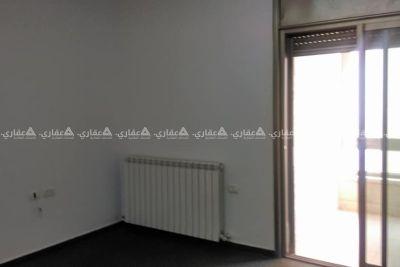 شقة للايجار في منطقة عين منجد