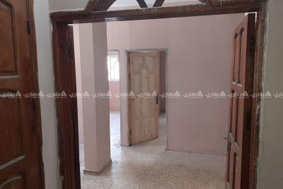 للايجار شقة بالقرب من موقف ابو اسكندر