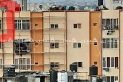 شقه في النصيرات بالقرب من مسجد القسام