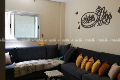 شقة للبيع مساحة١٣٠ سوبر ديلوكس