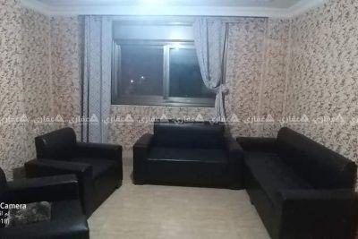 شقة مفروشة للايجار في المصايف.