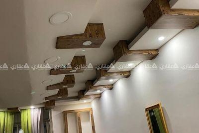 شقة للبيع في أم الشرايط قرب صالات ابو كويك