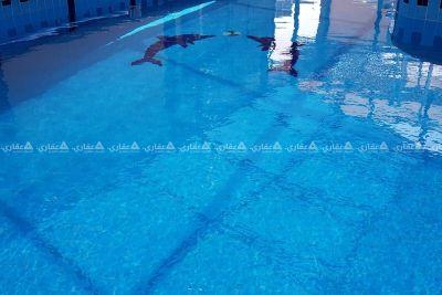 شاليه آلاء ذو الاطلالة المميزة على بحر الشيخ عجلين