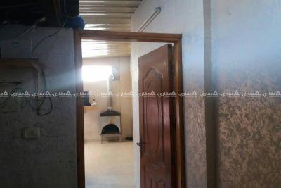 للبيع منزل فى غزة الدرج