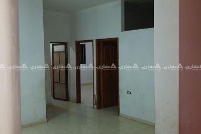 شقة للايجار في عمارة الغرابلي النصر