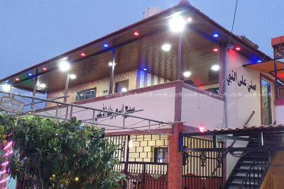 شاليه بغداد شارع 10 بالقرب من منتجع النور