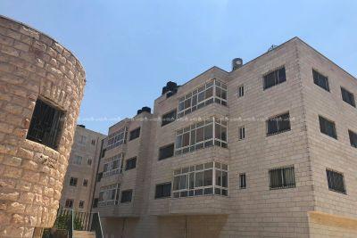 شقة غير مفروشة للايجار في قرية بيتين - رام الله