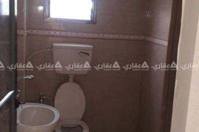 شقة سكنية للبيع او للبدل مفترق رمزون الشيخ رضوان