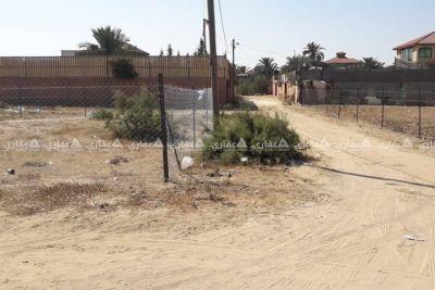 قطعة ارض طابو والتنازل على الشباك 406 متر