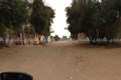 ارض طابو مساحة 500 متر على شارع صلاح الدين العام