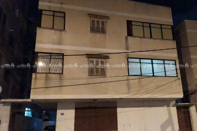 منزل للبيع حي النصر : (كاش فقط )