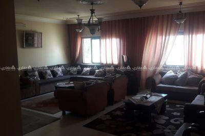 شقة للبيع عند ملعب فلسطين