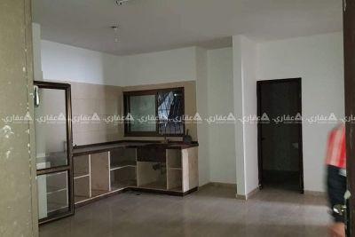 شقة للبيع في الرمال بالقرب من مسجد الكنز
