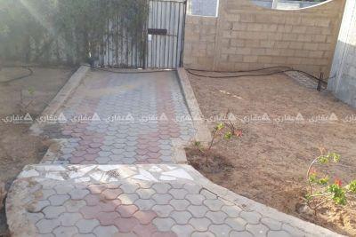 ارض للبيع شمال غزة