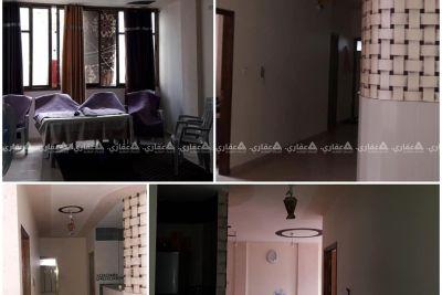 شقة سكنية مشطبة سوبر سوبر لوكس