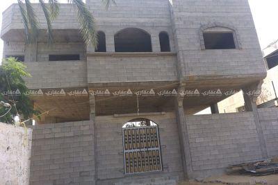 بيت العمر مقام علي ارض مساحتها ٢٣٠م