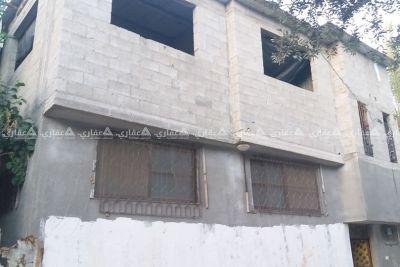 منزل للبيع في الشجاعية الجديدة شارع نظير