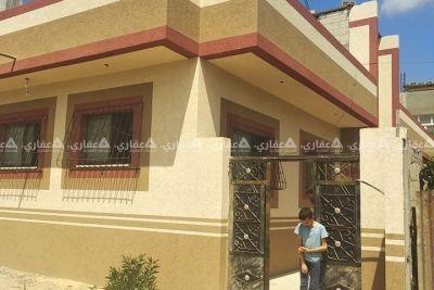 بيت للبيع في منطقة الزيتون أرض ابو دية