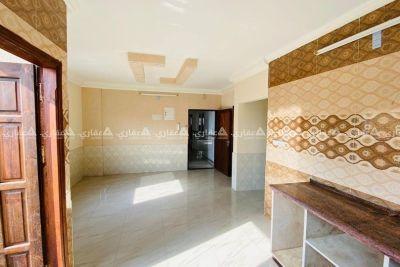 شقة للإيجار بجوار مسجد حذيفة