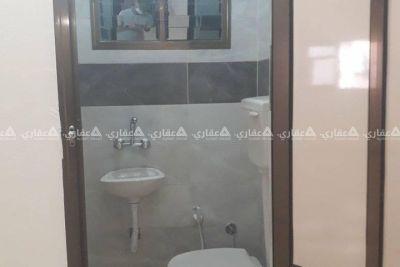 شقة قرب مسجد الروضة
