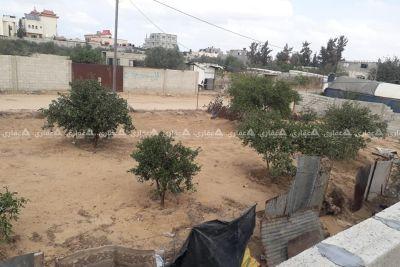ارض للبيع جوار بلدية النصر