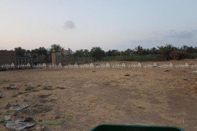 قطعة ارض 400 متر للبيع