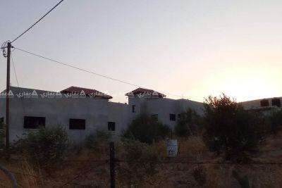منزلين مستقلين للبيع