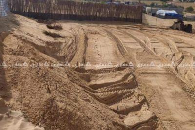 قطعة أرض للبيع بمنطقة الأقصى