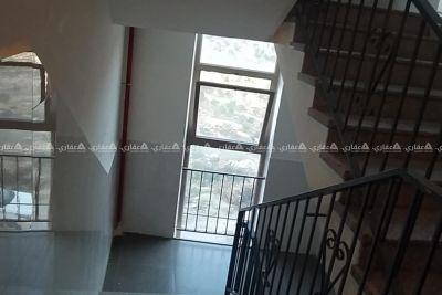 شقة للبيع بالقرب من مدرسة زياد ابو عين
