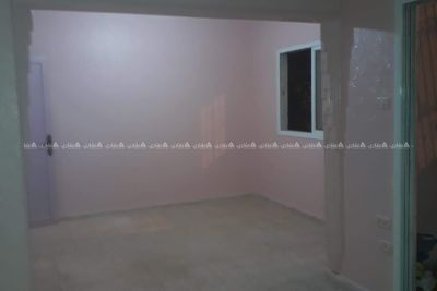شقة للايجار مقابل صالة ليالينا