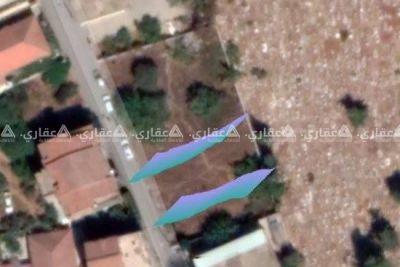 قطعه أرض بأول شارع أبو عريف