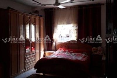 شقة للبيع النصر بجوار بنك فلسطين