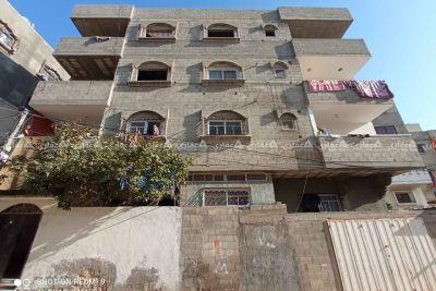 منزل للبيع خلف محلات عبد العال