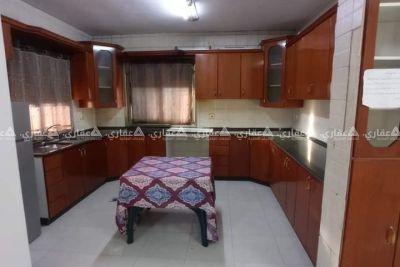 شقة صغيرة مفروشه للايجار