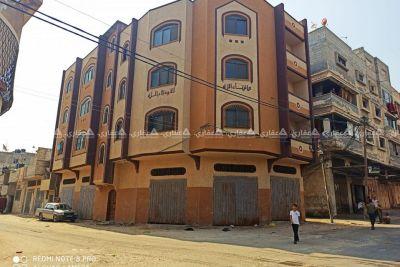 شقة سكنية للإيجار